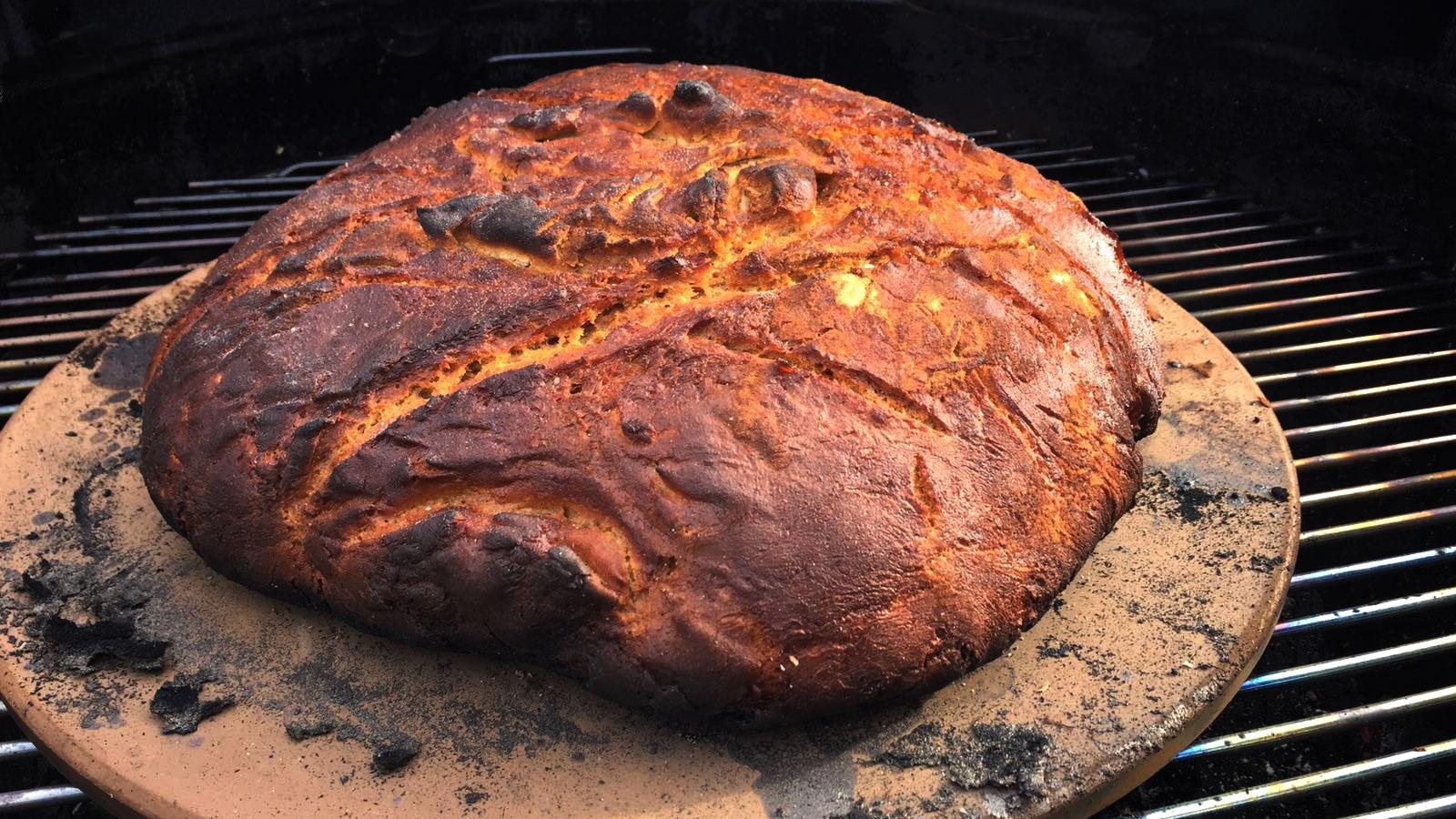 Fermented Food Recipes Sourdough Bread